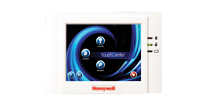 Honeywell Color Touchscreen Owner's Manual