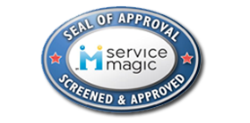 Service Magic Screened Home Security